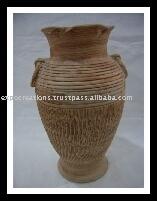 Antique Ceramic Vases