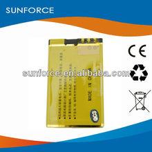 For Nokia N70 Battery,BL-5C Battery for Nokia X2-01 C1-01 C1-02 C2-01 N70 N71 N72 N91 E50 E60 1600mAh