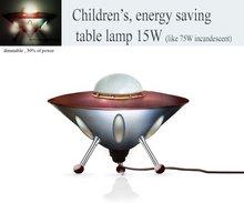 Energy Saving Table Lamp