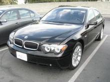 Second Hand BMW