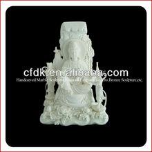 Hot sale Chinese stone figure of buddha