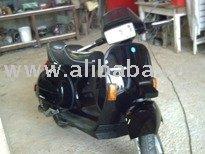 Vespa Motorcycles