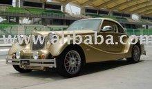 Bufori Classic Sports Coupe Automobile