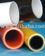 PE-Al-PE Composite Pipes