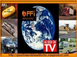 Fuel Saving Solution