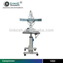 Oftalmica attrezzature campimeter( yz22) per fundus visivo e malattia