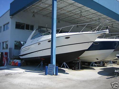 2006 Maxum 3300 Se Boat. See larger image: 2006 Maxum 3300 Se Boat