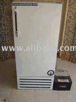 [super Deal] Solar Refrigerator