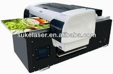 SK-UV4290 Golf ball/ gifts/USB UV LED flatbed printer