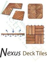 Nexus Deck Tiles