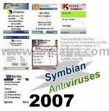 Symbian Antivirus-All Wares Software