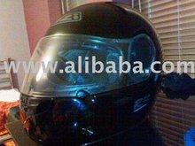 Nzi Infinity Carbon Motorcycle Helmet