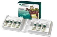 Adequan 1 R / X Equan 10 Ml Horse Injection