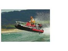 Zego Sports Boats