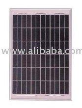 20 Watt Solar Panel-Cdt-20w 12v Crystalline PV Module Charger