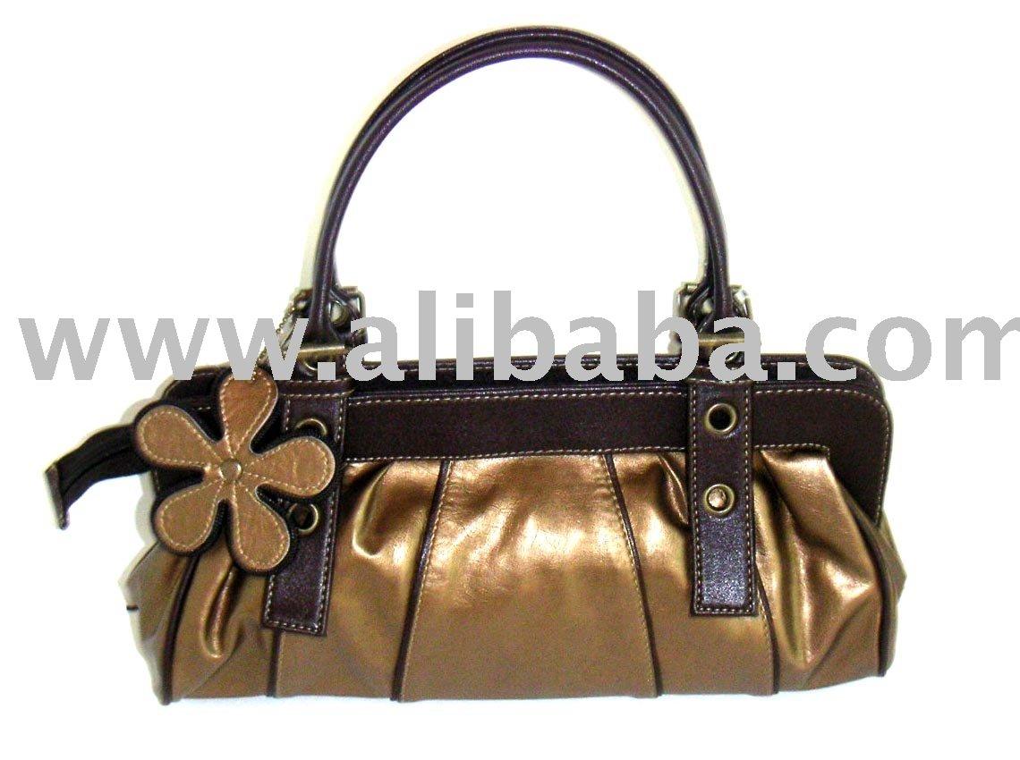 Moda de alta calidad del bolso de la señora de la PU de la o de cuero - estilo 1912