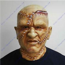 dress 2013 Halloween King costume for latex party ogreish Monster mask (Monster devil demon zombie ) horror mask