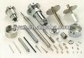 Piezas mecanizadas para utilizar determinado aspecto, ss cnc mecanizado de piezas de la bicicleta en china
