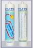 Dyna-Pro Sanitary Acetoxy Silicone Sealants