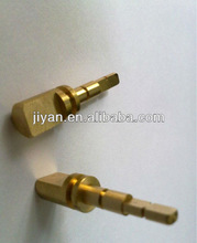Precision Automatic CNC lathe parts cast cnc machining forging stamping auto parts