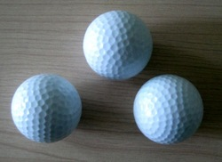 Golf Range Ball, Golf Practice Ball