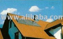 Solar Water Heater Technology