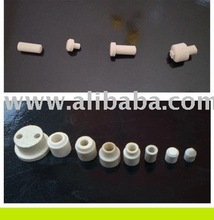 Insulation Beads And Thermostat Parts (Steatite Ceramics)
