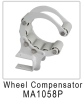 Wheel Compensator