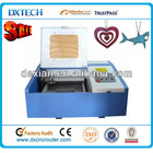 pet tags engraving laser cutting machine price with CE FDA ISO