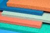 Sponge Rubber Pads