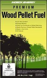 Wood Pellets-Ladysmith Wisconsin