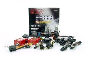 H1 SD-20aa Xenon Headlights For Cars