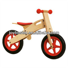 Factory Direct Hot Selling wooden bicyle for kids