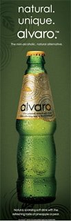 Alvaro Soft Drink