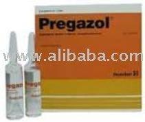 Pregazol Veterinary Medicine