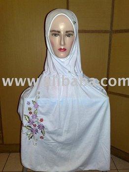 Nun Jilbab