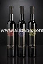 Fruit Wine INCANTO 500 ml (Cherry Wine, Blackberry Wine, Apple Wine)