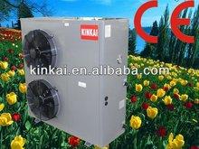 2013NEW! high efficiency air water heat pump EVI split type -25degree