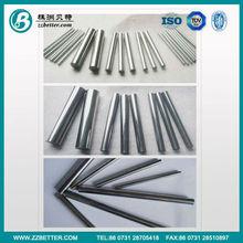 Zhuzhou excellent carbide manufacturer for carbide rod