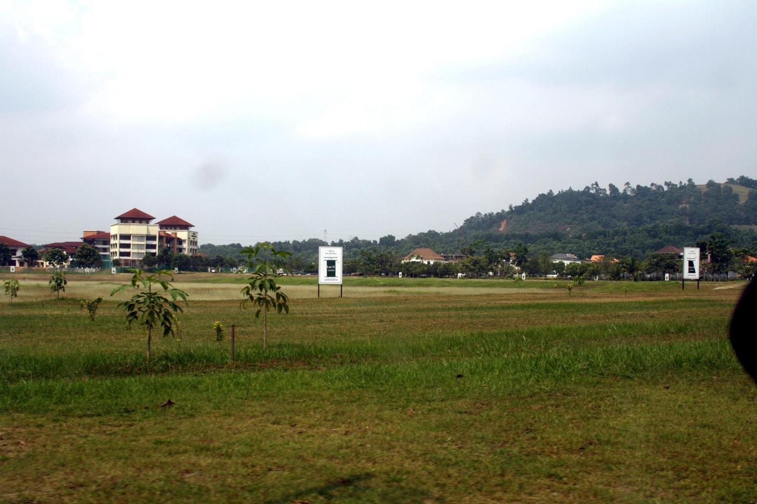 Mines South Lake Bungalow Lots For Sale, Near Australian International School Malaysia (Aism) , Mines, Kuala Lumpur, Malaysia