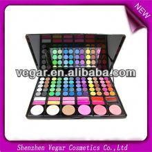 Best 78 Color Powder Makeup Palette mica eyeshadow powder