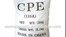 chlorinated polyethylene for pvc