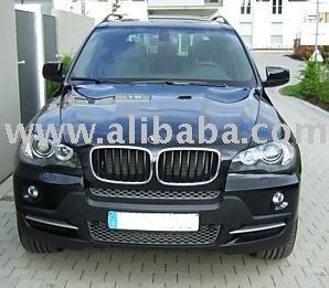 BMW X5 Automobile Second Hand