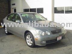 2004 Lexus Gs300 Used Car