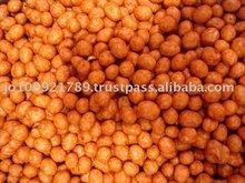 Red Hot Peanuts