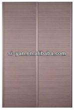 wooden bedroom wardrobe sliding door design prices armoire