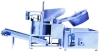 Stailess Steel Automatic Bucket Fryer Machine