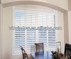 new design pvc window shutter, high quality upvc jalousie windows and doors