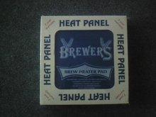 Super Deal Home Brew Heat Pads