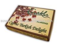 Almond Cyprus Turkish Delight 250gr